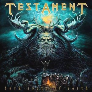 Testament – Dark Roots of Earth Review