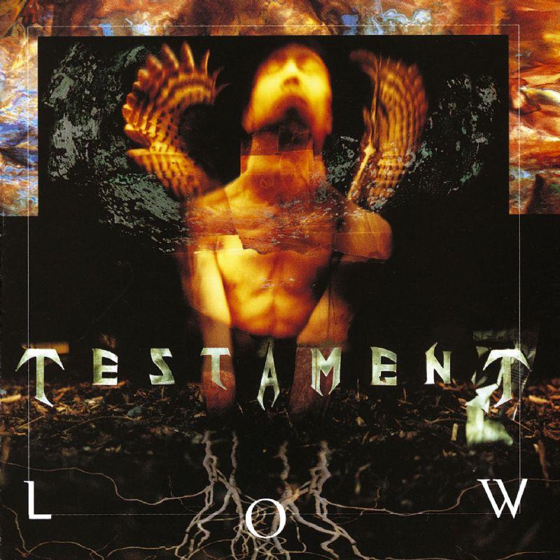 90s Metal Weirdness: Testament – Low