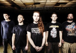The Faceless - 2012