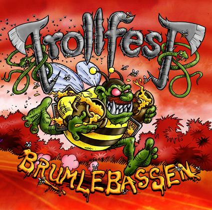 Trollfest - Brumlebassen