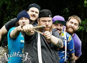 Trollfest 2012 - © 2012 Vegard Haave