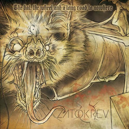 Zatokrev - The Bat cover
