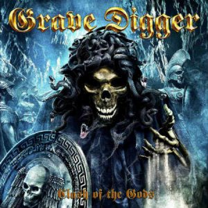 Grave Digger – Clash of the Gods Review