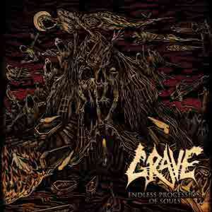 Grave – Endless Procession of Souls Review