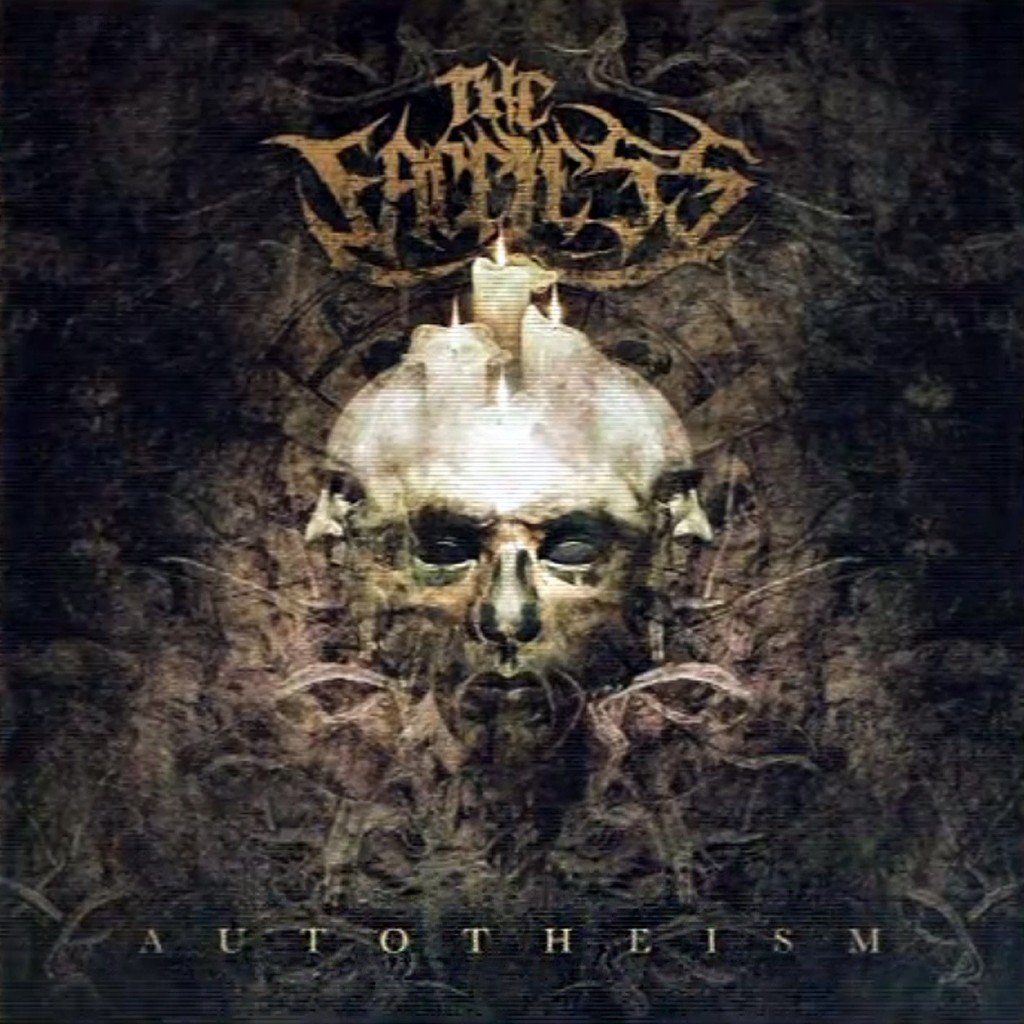 The Faceless – Autotheism Review