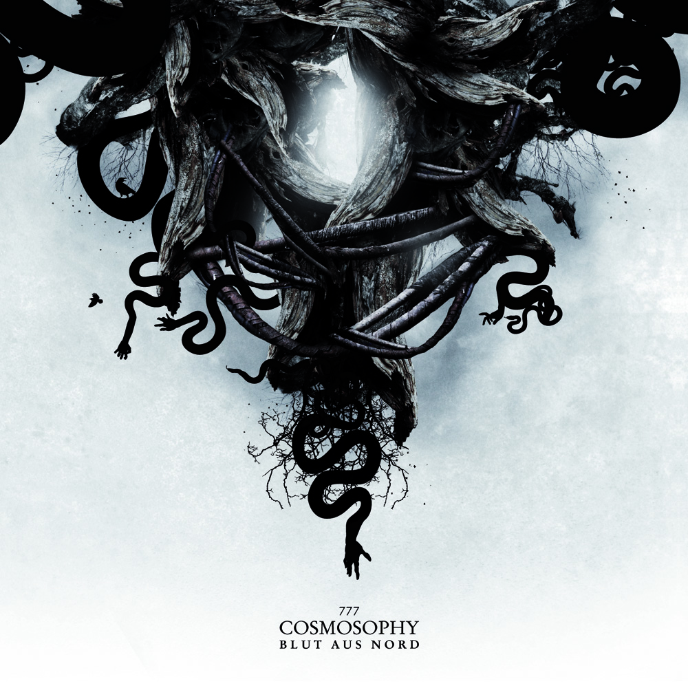 Blut Aus Nord – 777 – Cosmosophy Review