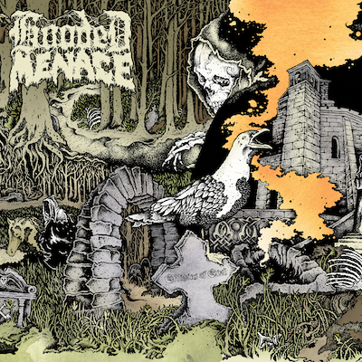 Hooded Menace – Effigies of Evil Review