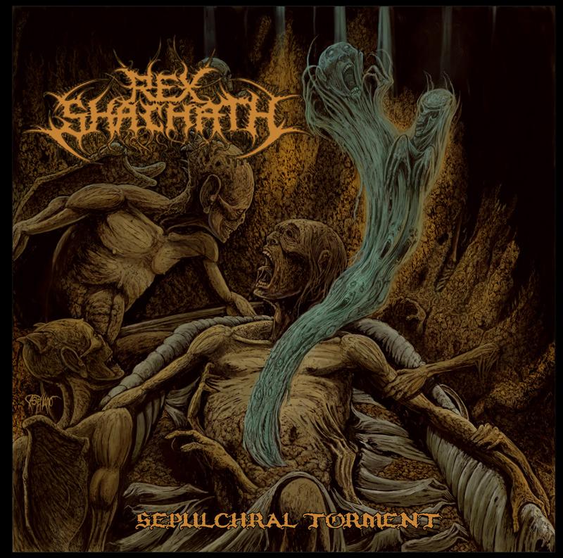 Rex Shachath – Sepulchral Torment Review