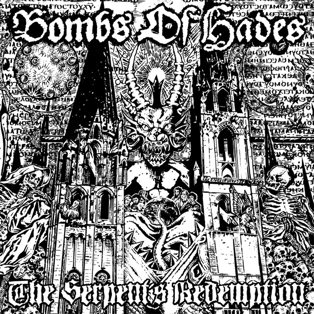 Bombs of Hades – The Serpent's Redemption Review