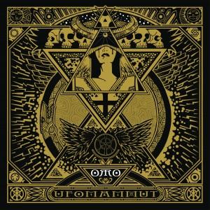 Ufomammut - ORO - Opus Alter
