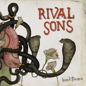 Rival Sons – Head Down Review