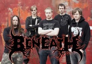 Beneath 2012