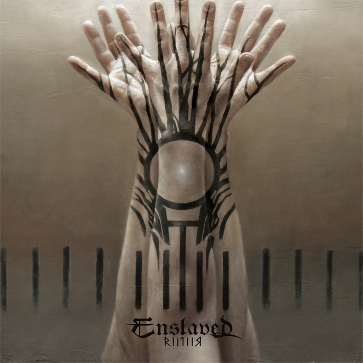 Enslaved – RIITIIR Review