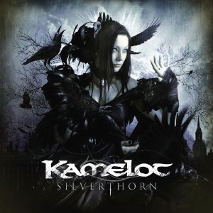 Kamelot – Silverthorn Review