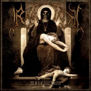 Ragnarok – Malediction Review
