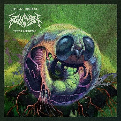 Revocation – Teratogenesis Review