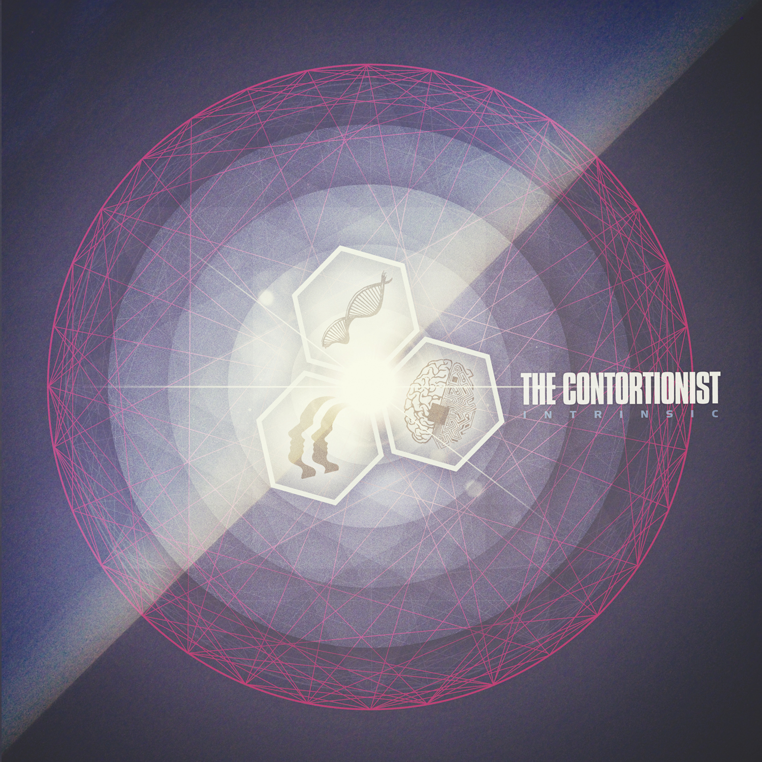 The Contortionist – Intrinsic Review
