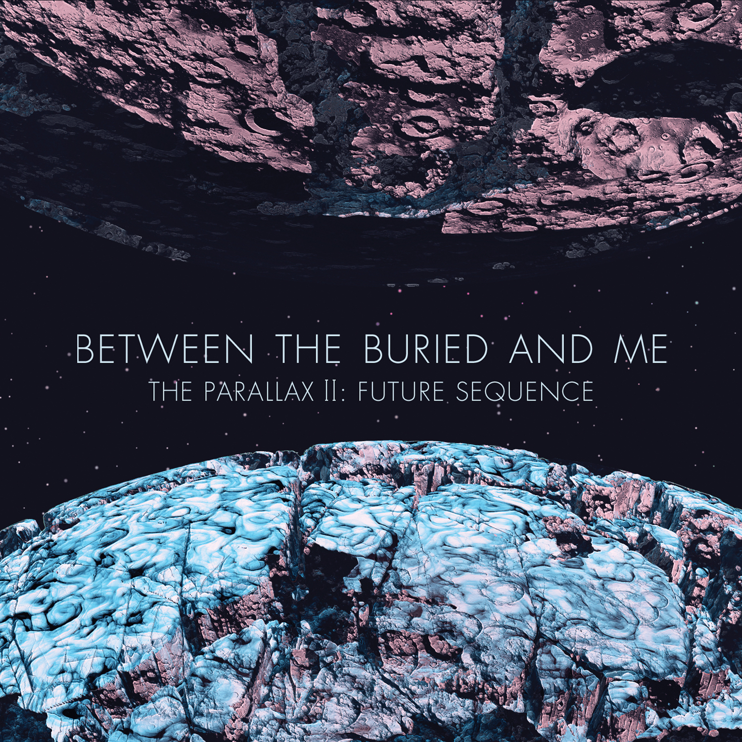 Between The Buried And Me – The Parallax II: Future Sequence Review