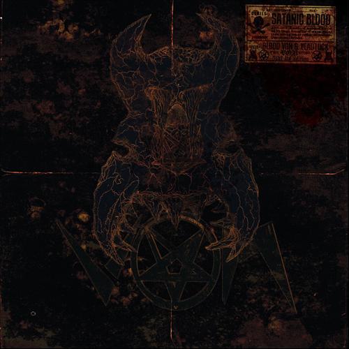 Von – Satanic Blood Review