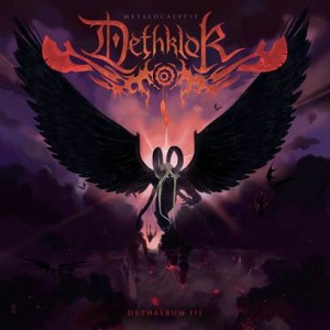 Dethklok – Dethalbum III Review