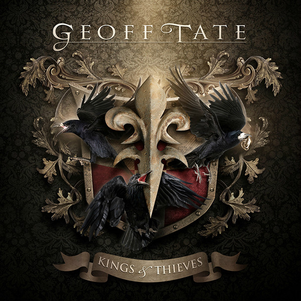 Geoff Tate – Kings and Thieves Review