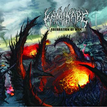 Kamikabe – Aberration of Man Review