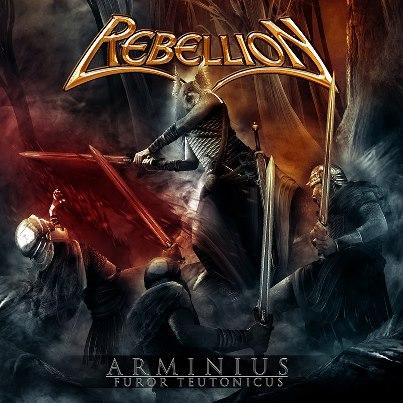 Rebellion – Arminus: Furor Teutonicus Review