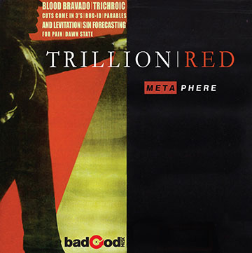 Trillion Red – Metaphere Review