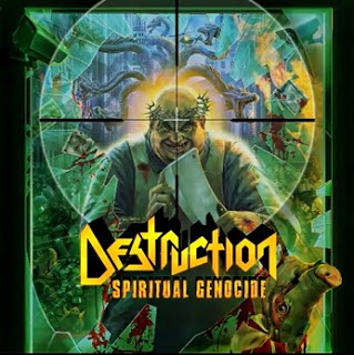 Destruction – Spiritual Genocide Review