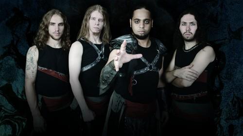 Aeternam - Band 2012