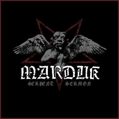 Things You Might Have Missed 2012: Marduk – Serpent Sermon