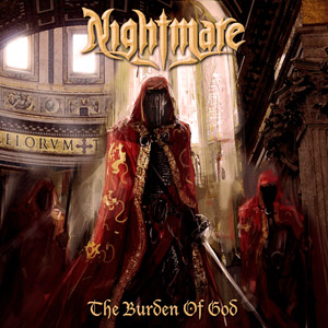 Things You Might Have Missed 2012: Nightmare – Burden of God