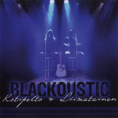 Things You Might Have Missed 2012: Kotipelto and Liimatainen – Blackoustic