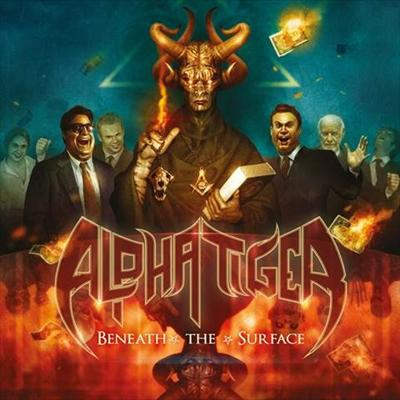 Alpha Tiger – Beneath the Surface Review