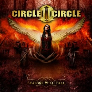 Circle II Circle – Seasons Will Fall Review