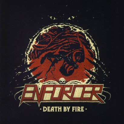 Enforcer – Death By Fire Review