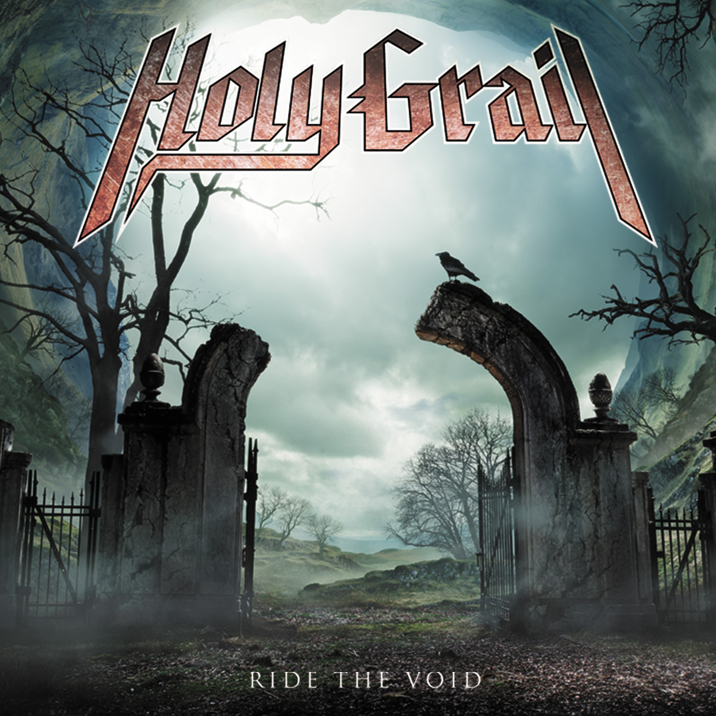 Holy Grail – Ride the Void Review