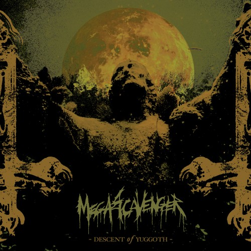 Megascavenger – Descent of Yuggoth Review