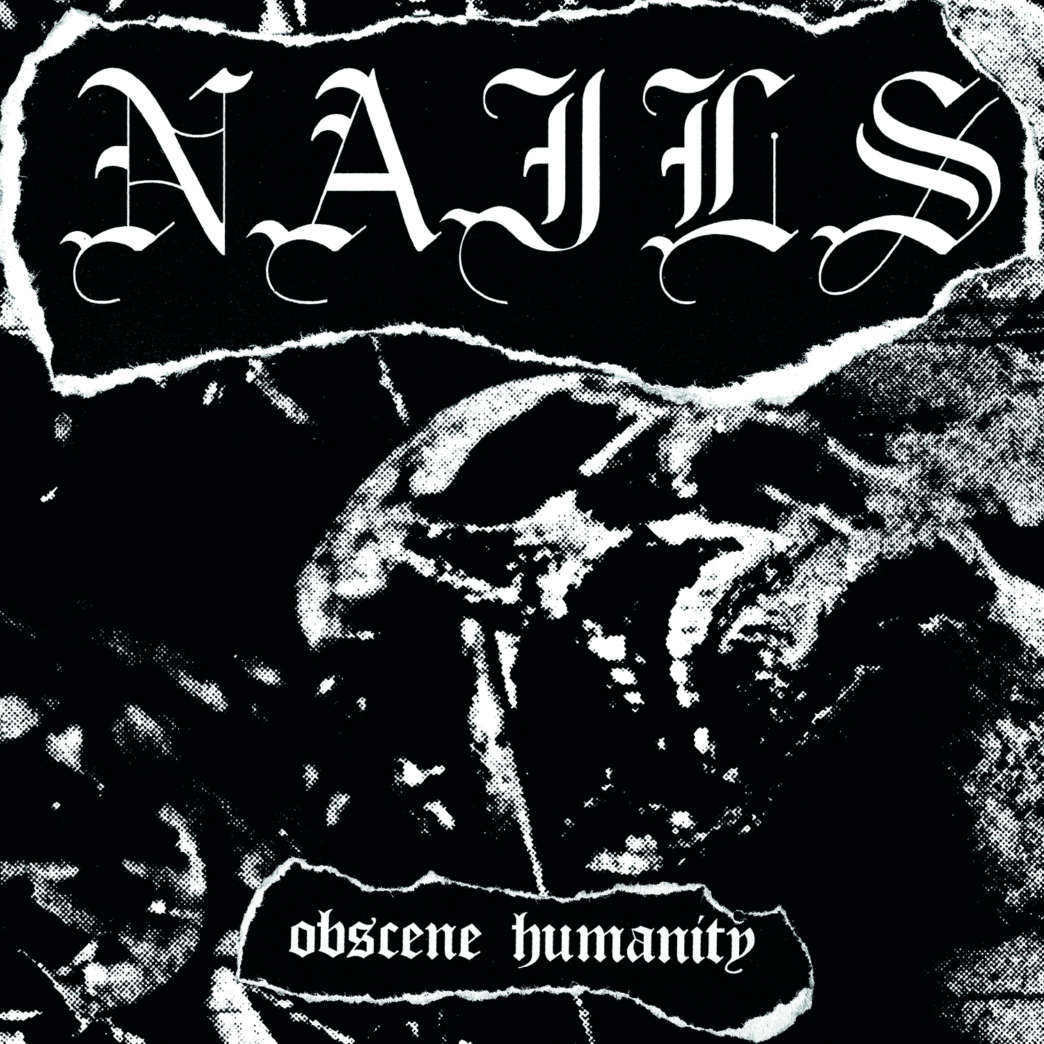 Nails – Obscene Humanity 7″ Review