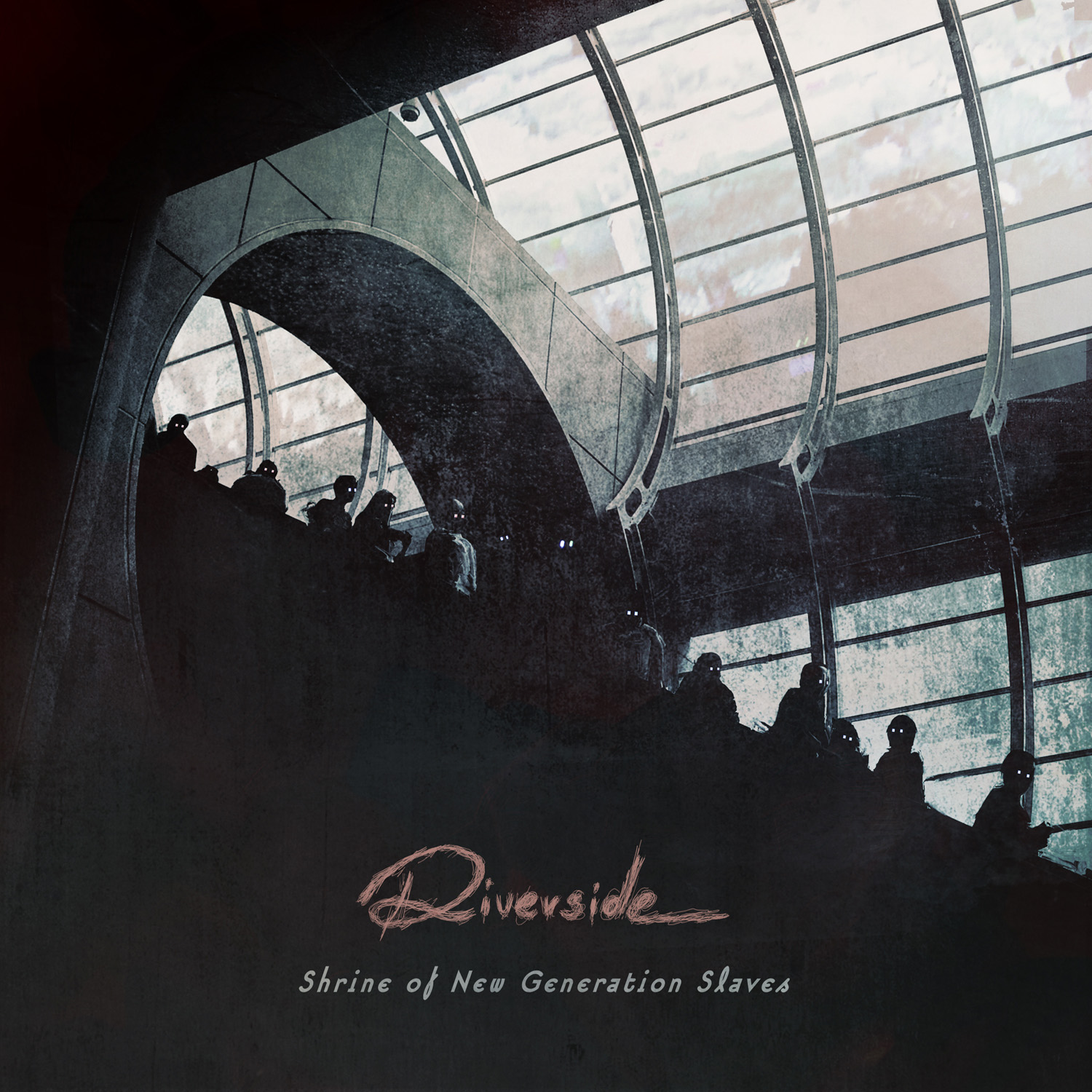 Riverside – Shrine of New Generation Slaves Review