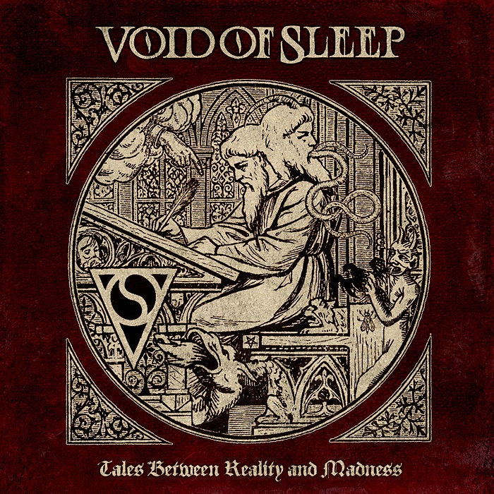 Void of Sleep – Tales Between Reality and Madness Review
