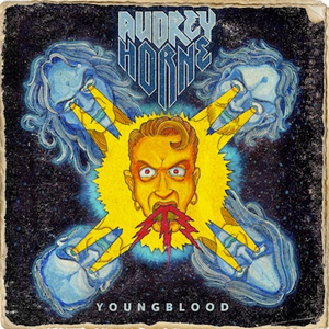 Audrey Horne – Youngblood Review