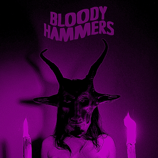 Bloody Hammers – Bloody Hammers Review