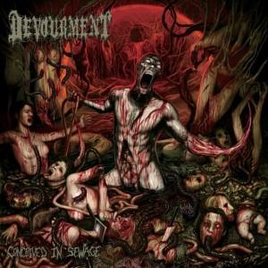 Devourment-album-cover