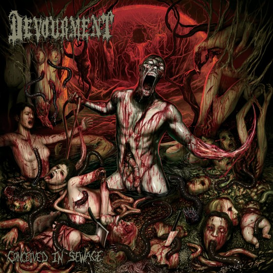 Devourment – Conceived in Sewage Review