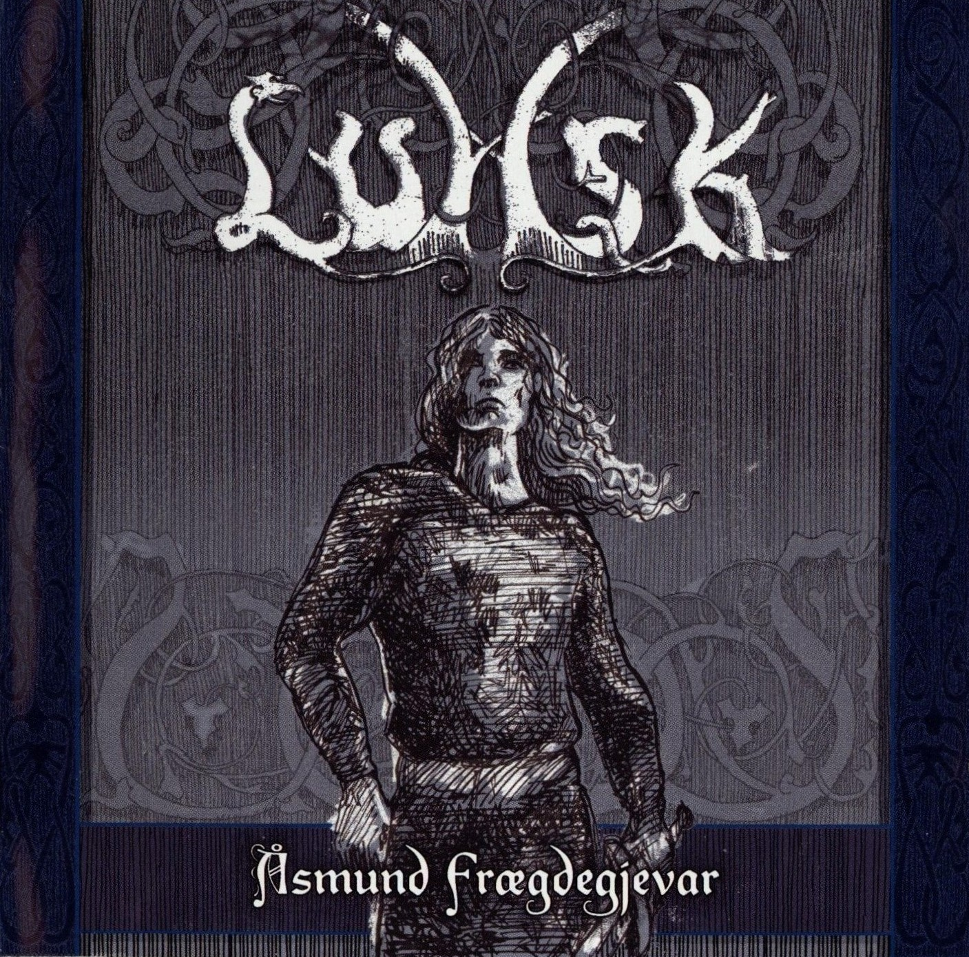 Retro Reviews: Lumsk – Åsmund frægdegjevar