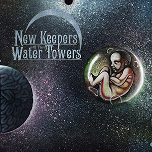 New Keepers of the Water Towers – Cosmic Child Review