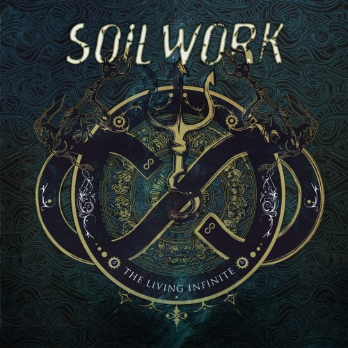 Soilwork – The Living Infinite Review