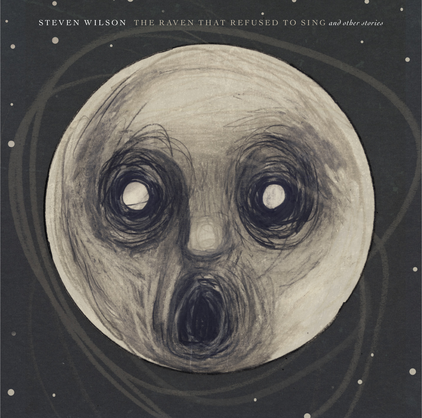 Steven Wilson – The Raven that Refused to Sing (and Other Stories) Review