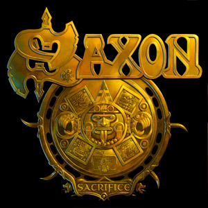 Saxon – Sacrifice Review